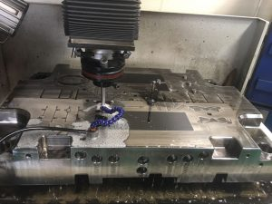 injection mold factory in china