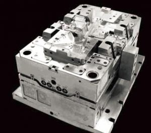 A Comparative Analysis between China and Us Injection Mold Industry