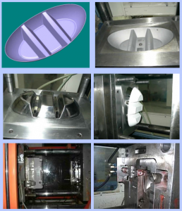 Overmolding company service in china