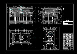 About Injection Mold Temperature