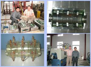 China mold maker