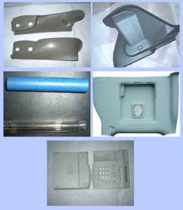 How much injection molding cost in China
